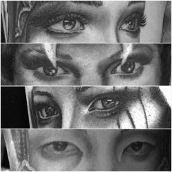 Ladies Eyes
